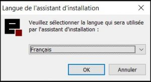 Tuto EasyPHP : Choix de la langue du système