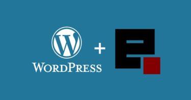 Installer WordPress en local sur EasyPHP